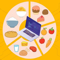 How data science and big data are shaping the Indian food industry in 2021?