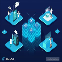 MetaCell launches innovative Cloud Hosting for life science and healthcare