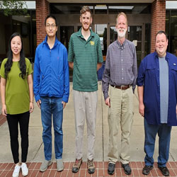 ATU receives a $99K grant to advance the study of data science