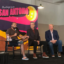 Creating a pipeline of data scientists is key to San Antonio's future